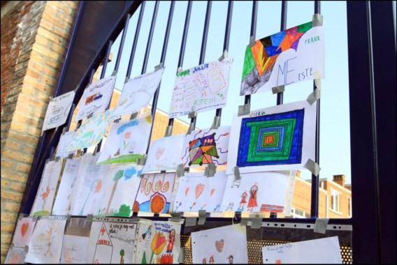 'Sint-Lambertusschool gaat alles doen om verdriet te delen'