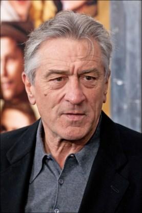 'Zwervende' Robert De Niro geweigerd in eigen hotel