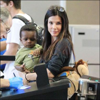 Sandra Bullock wil tweede kind