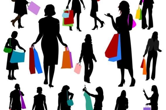 De uitdaging: 365 dagen stoppen met shoppen