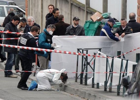 Joodse school opnieuw open na schietpartij in Toulouse