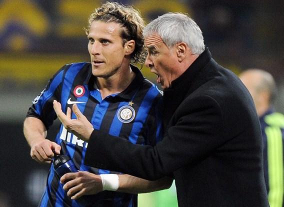 Inter Milaan ontslaat trainer Claudio Ranieri