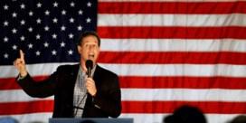 Werkloosheidscijfers niet belangrijk voor Santorum
