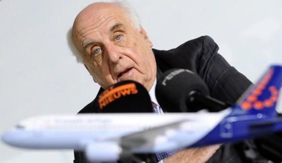 'Brussels Airlines overweegt geen verhuis naar buitenland'