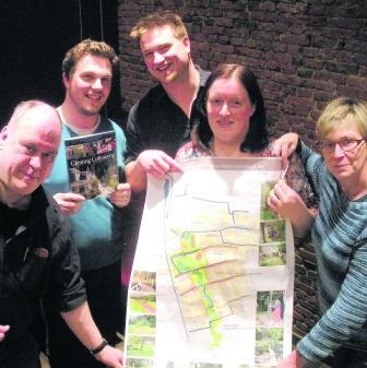 Het eerste cohousing-project van het Waasland komt allicht in de Clementwijk in Sint-Niklaas.sl
