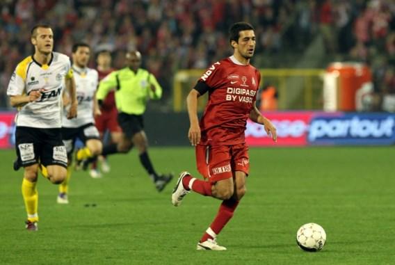 Mohamed Messoudi ruilt Kortrijk voor AA Gent
