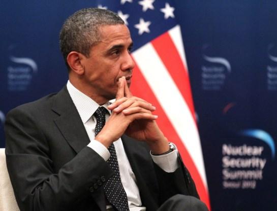 Obama pleit voor wereld zonder kernwapens