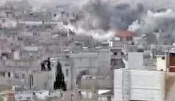 'Hoofd inlichtingendienst Syrische luchtmacht gedood'