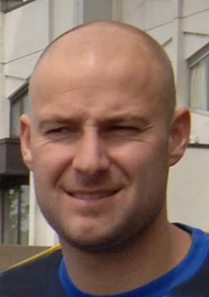 Gewezen Club-speler Olivier De Cock op Open VLD-lijst
