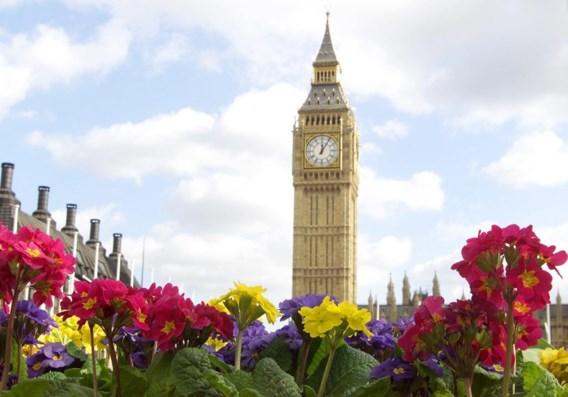 Heet Big Ben binnenkort Elizabeth Tower?