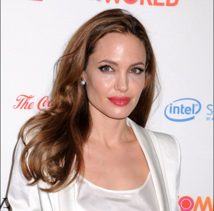 Angelina Jolie wil leven Kate Middleton verfilmen
