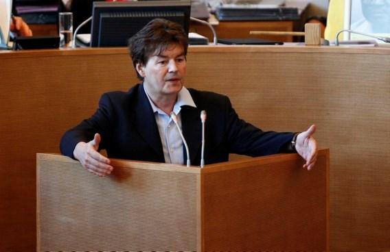 Bernard Wesphael verlaat Ecolo