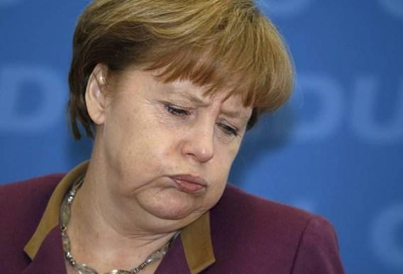 Duitsland opent deur voor versterking Europees noodfonds