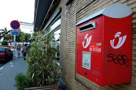 Bpost garandeert rode brievenbussen in straal van 1,5 kilometer