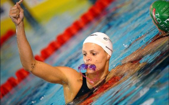 Franse zwemster Laure Manaudou mag geen dopingcontroles meer missen