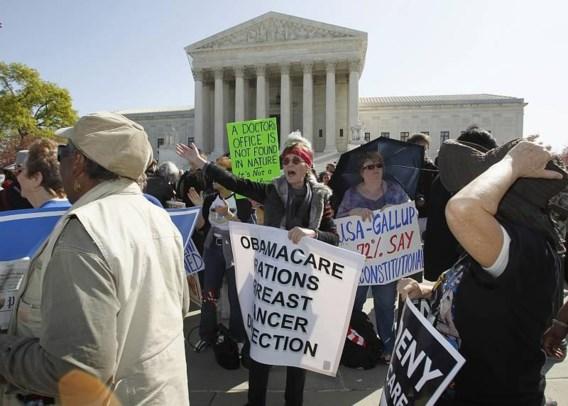 Hooggerechtshof VS buigt zich over gezondheidszorg