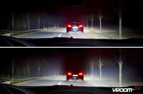 Opel laat nieuw licht schijnen