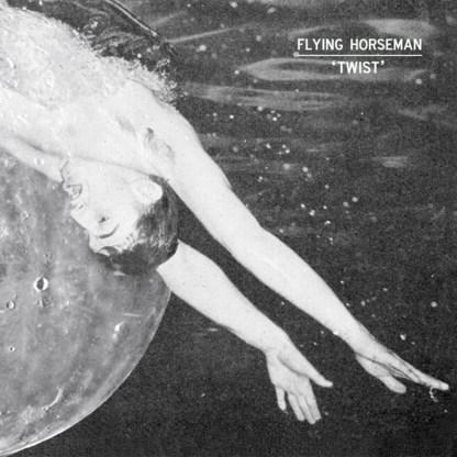 Beluister Twist, het nieuwe album van Flying Horseman