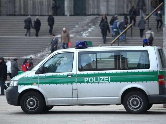Politiecontrole op basis van huidskleur mag