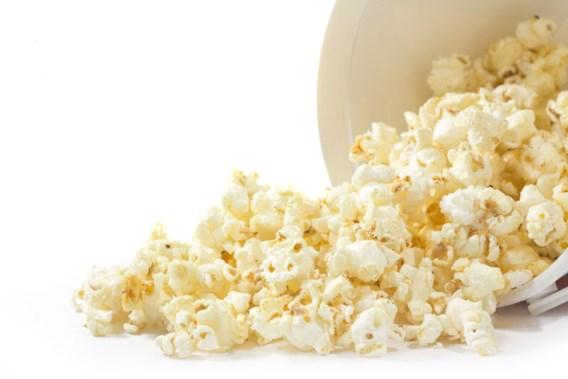 'Popcorn is gezonder dan fruit'