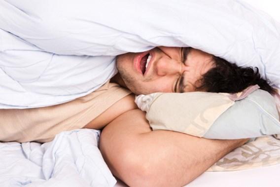 Te lang of niet genoeg slapen is slecht voor het hart