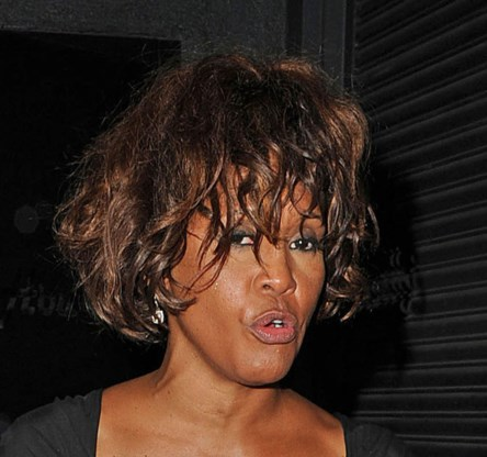 Gasten niet meer welkom in hotelkamer Whitney Houston