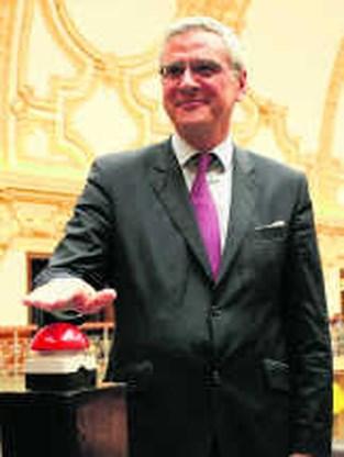 Kris Peeters wil na 2014 niet in federale regering