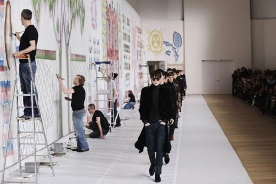 Dries Van Noten: 'Mode en kunst is moeilijke combinatie'