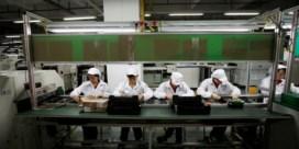 Fabrikant Apple-producten zondigt tegen Chinese arbeidswet