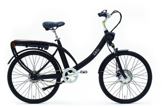 Fitte fiets