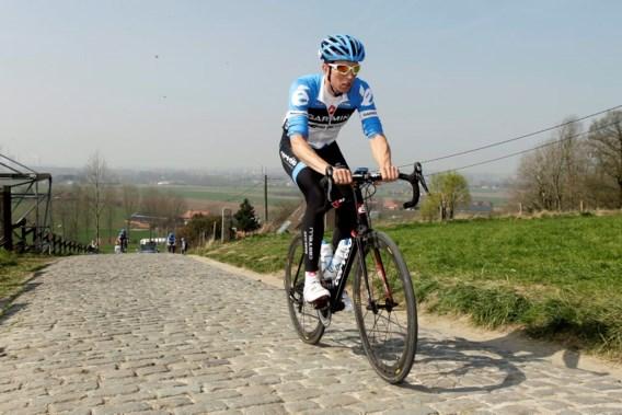 'Vanmarcke is ideale bondgenoot voor Cancellara om Boonen in de tang te nemen'