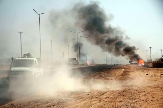 Bijna 150 doden bij gevechten tussen Libische stammen