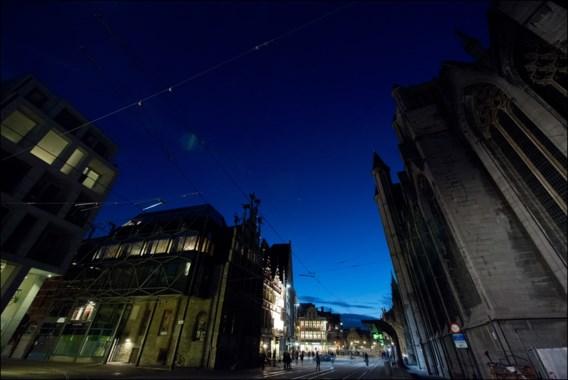 Recordaantal lichtjes gingen uit voor Earth Hour