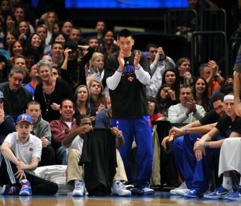 New York Knicks winnen ook zonder NBA-sensatie Lin