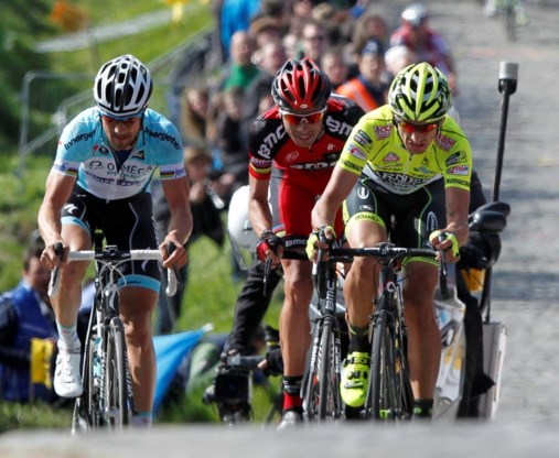 Meningen over nieuwe parcours Ronde van Vlaanderen verdeeld