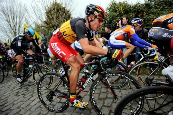 Philippe Gilbert: 'Hoop er te staan in de Amstel Gold Race'