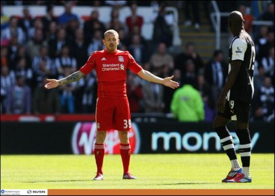 Liverpool verliest alweer in Engeland