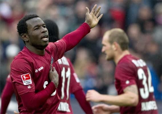 Borussia Mönchengladbach verliest alweer