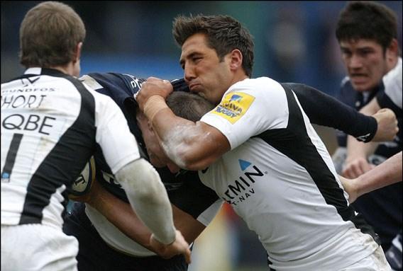 Rugbyspeler excuseert zich voor dronkenschap om zeven uur 's morgens