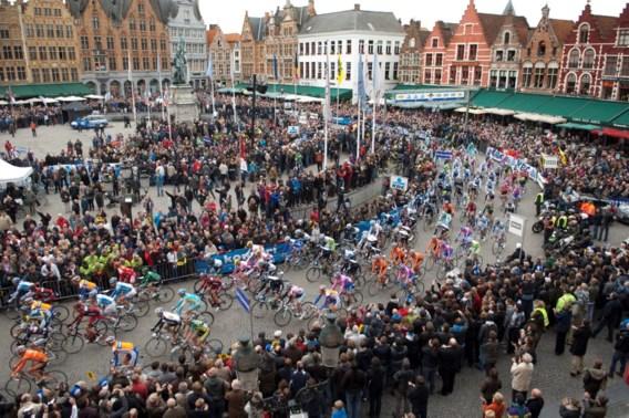 96ste Ronde Van Vlaanderen op gang geschoten