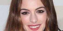 Anne Hathaway volgt gevaarlijk dieet