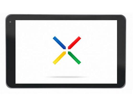 Eerste Google-tablet op komst