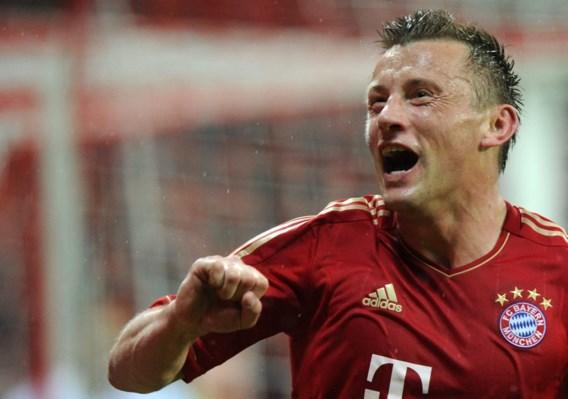 Bayern München heeft geen kind aan Marseille