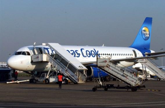 Thomas Cook annuleert reizen naar Israël