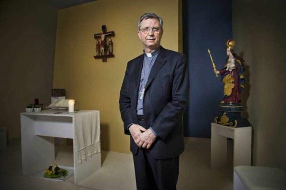 Bisschop Bonny: 'Ik zou graag getrouwde mannen tot priester wijden'
