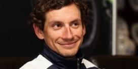 Geblesseerde Filippo Pozzato start niet in Amstel Gold Race
