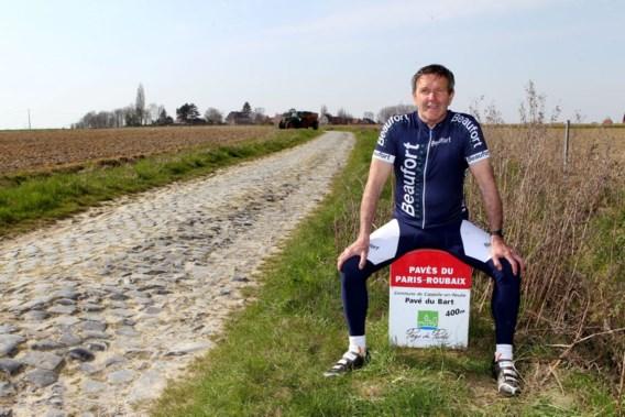 Tom Boonen evenaart 'Monsieur Paris-Roubaix' Roger De Vlaeminck