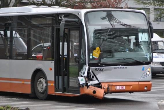 Ook zondag geen trams, metro's en bussen in Brussel