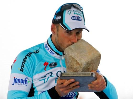 Boonen wint snelste Parijs-Roubaix uit moderne geschiedenis