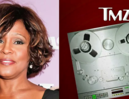Oproep hulpdiensten over dood Whitney Houston uitgelekt